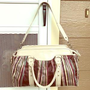 Liz Claiborne ™️ Large Satchel Bag
